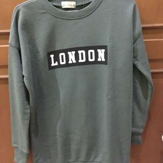 sweatshirt pull n bear