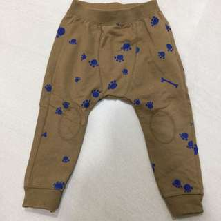 Authentic Zara Baby Long Pants 18-24 Month