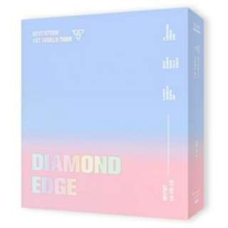 [ NON PROFIT ] 2017 Seventeen 1st World Tour Concert Diamond Edge DVD