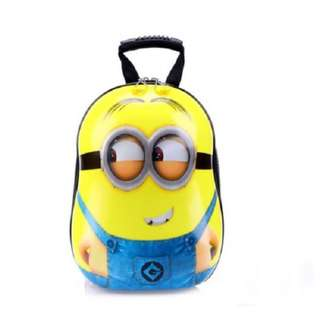 CUTE KIDS LIGHTWEIGHT HARD SHELL BACKPACK BOY GIRL SCHOOL BAG BAG TOY GIFT