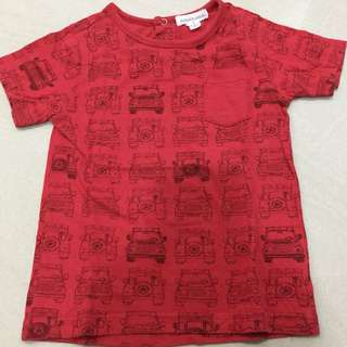 Pumpkin Patch T Shirt 2 Year