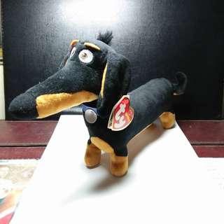 ty Beanie Babies The Secret Life of Pets Buddy Stuffed Toy