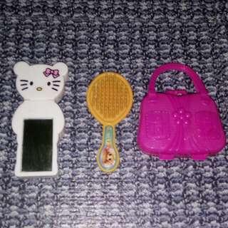 Kikay Set Bundle#1 (Toy)