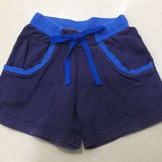Hush Puppies Short Pants