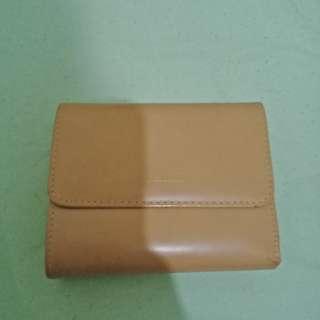 Cellini wallet