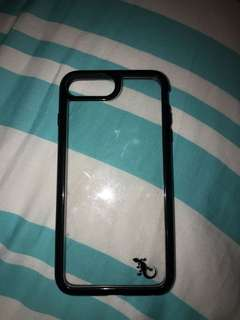 Gecko iPhone 6/6S/7/8 plus phone case