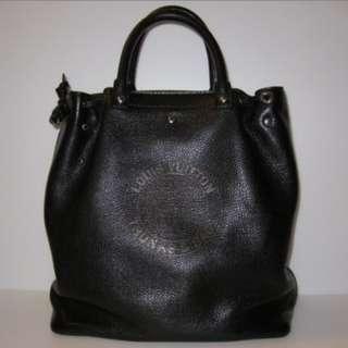 Louis Vuitton Tobago Leather Runway Tote Bag Excellent