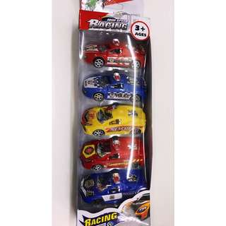 Racing Toy Cars