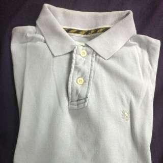 Original Cotton On polo shirt (vintage style construction)