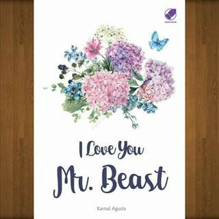 ebook ~ I love you Mr. beast