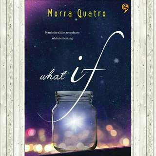 ebook ~ What If