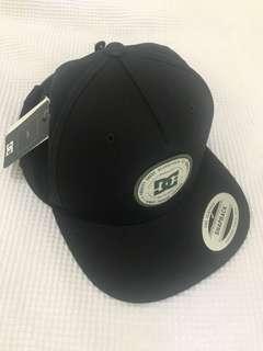 DC men's SnapBack hat
