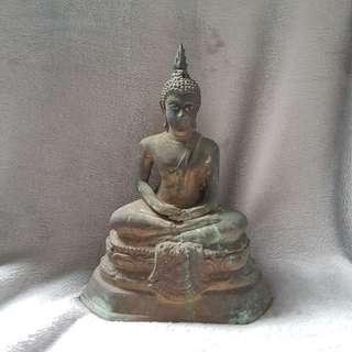 Phra Bucha, Wat Lad Sing, Pang Samathi