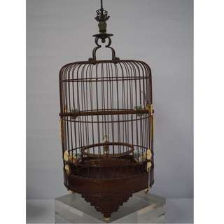 Puteh Cage 2