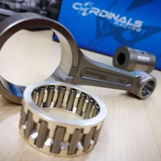 Fodged Connecting Rod | Honda RS150