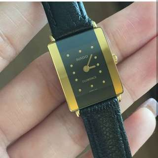 Authentic Rado Watch