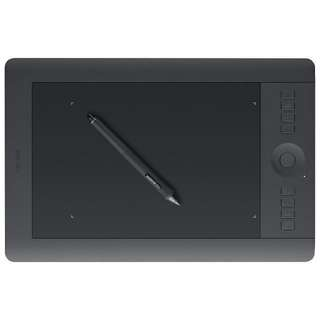 Wacom Intuos Pro Small Size tablet for Drawing / Design / Photo Edit