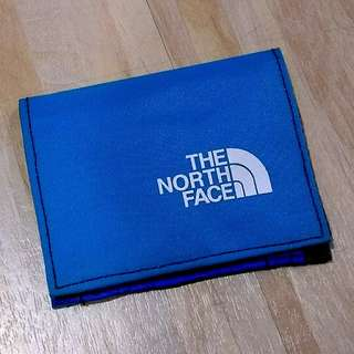 🚚 The North Face 尼龍 短夾