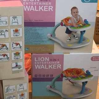 4in1 walker
