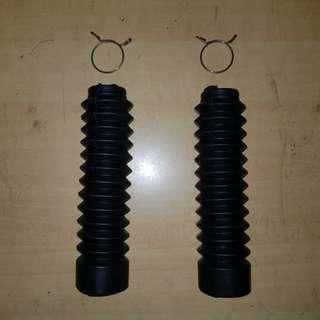 Fork boot (32mm fork)