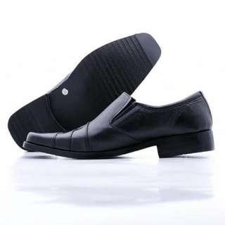 Sepatu pantofel pria formal murah baru