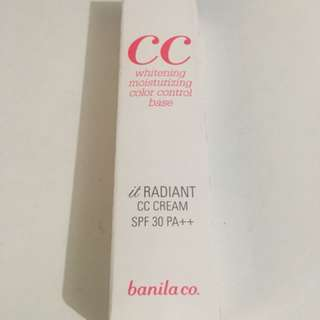 IT RADIANT CC Cream - SPF 30 PA++