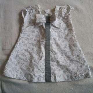 Dress 9-18months