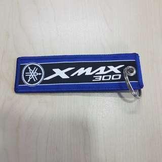 [Clearance] Yamaha Xmax 300 Keychain