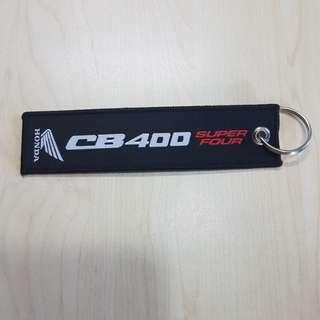[Clearance] Honda CB400 Keychain