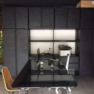 Ximula Executive Storage Unit