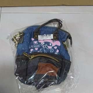 My Melody Sling Bag