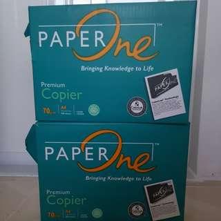A4 70g Copier Paper
