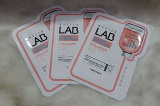 Tony Moly Master Lab Sheet Mask
