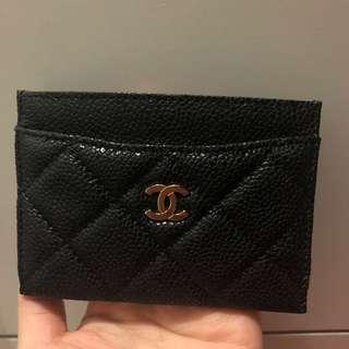 Chanel卡片套