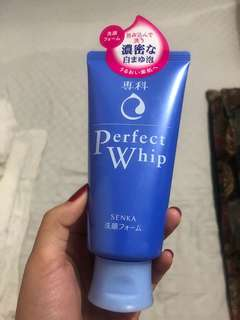 Perfect Whip by Senka