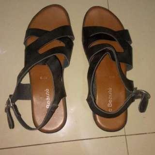Sepatu/sendal