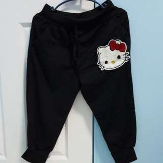 Hello Kitty Jogging Pants
