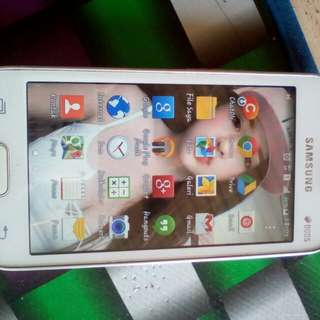 SAMSUNG GALAXY V PLUS + Micro 1 GB
