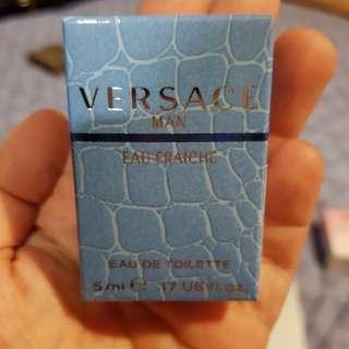 Versace Man 5ml