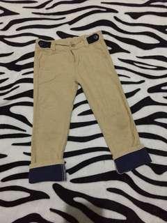 Pants 4 y o