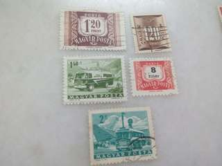 World Stamps #M131