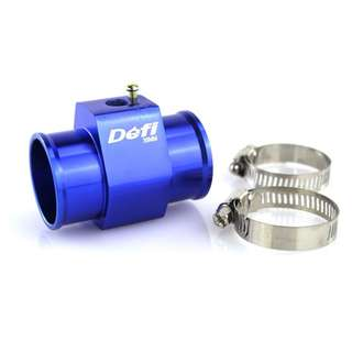 ADAPTOR WATER TEMP DEFI 28MM 30MM 32MM 34MM 36MM 38MM