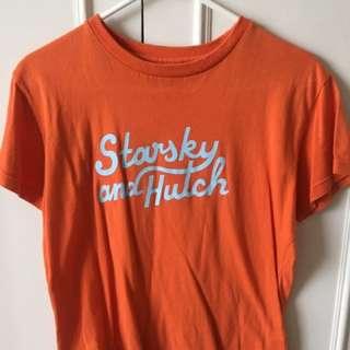 Vintage Starsky & Hutch Tee