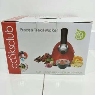 Frozen Fruit Maker (Ice Cream Maker)