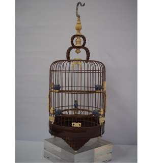 Puteh Cage 4