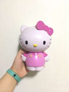 Original Hello Kitty Coin Bank (6.5inches)