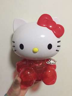 Original Hello Kitty Coin Bank