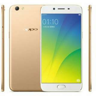 OPPO R9s 32G 金色 非Note8 S8+ iPhoneX OPPO R11 近9.9成新