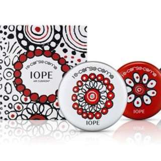 BN IOPE Limited Edition Case