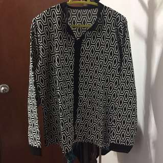 Working/ casual blouse